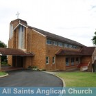 All Saints Murwillumbah