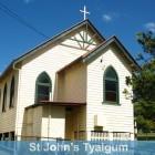 St Johns Tyalgum